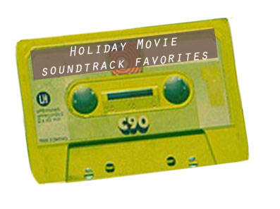 holiday playlist