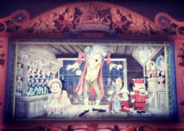 the nutcracker 2012 1
