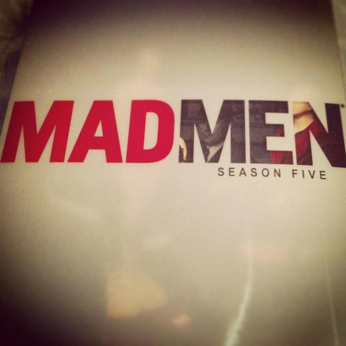 mad men 5