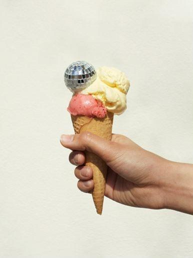 ice cream disco