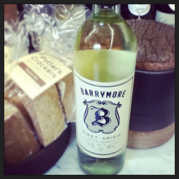Barrymore Wine