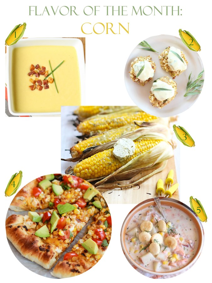 FOM Corn