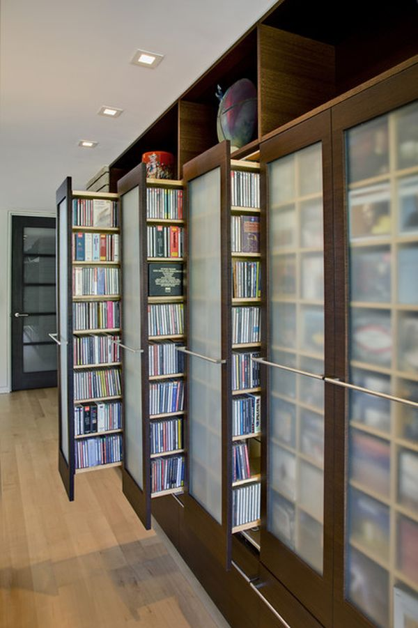 Dvd Storage Shelf Plans