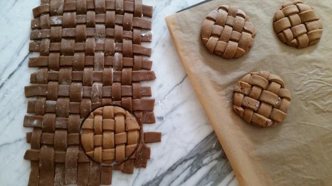 Gingerbread 4