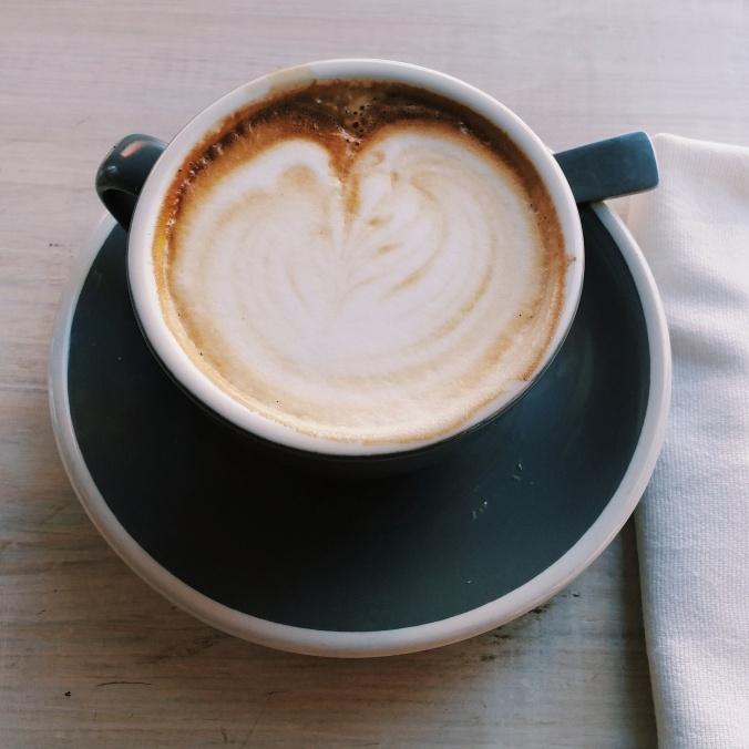 magic coffee