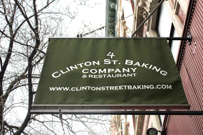 Clinton A