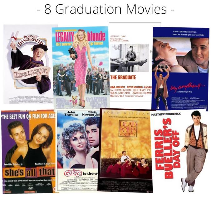 Graduation Movies