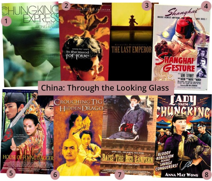 China Looking Glass Movies