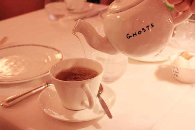 Tea A