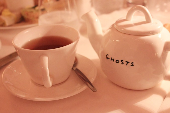 Tea H